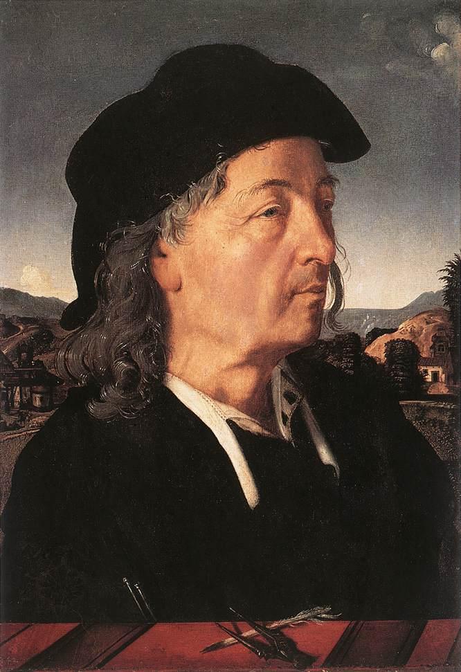 Giuliano da San Gallo, Piero di Cosimo (1462-1521)
